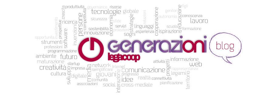Generazioni Legacoop