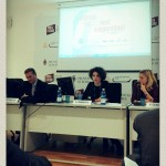 Tatiana Marchisio e Patrizia Senatore